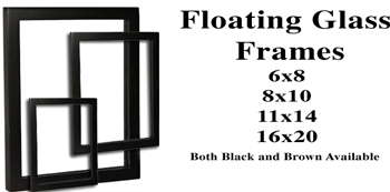 floating frames